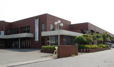 会場の福山シルバー人材センター
