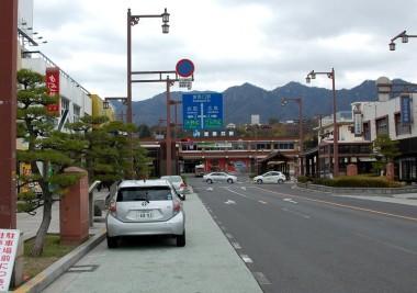 JR山陽本線 宮島口駅