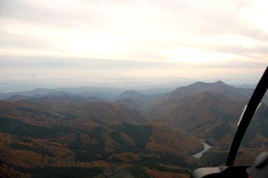 広島県の北東部