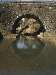 アーチ橋 1