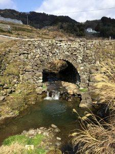 アーチ橋 2