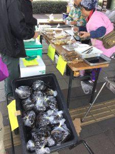 地元漁協の海鮮、この時期は迷わずワカメです、今年は少ないとか!