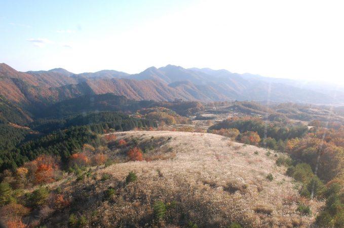 高野町北東(県境付近)
